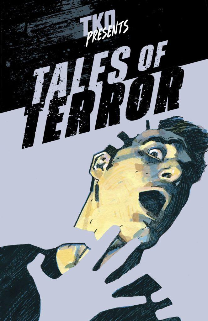 TKO Presents: Tales of Terror