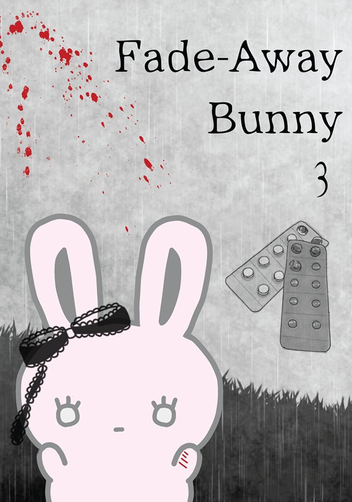 Fade-Away Bunny #3