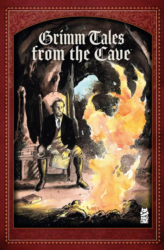 Grimm Tales From the Cave