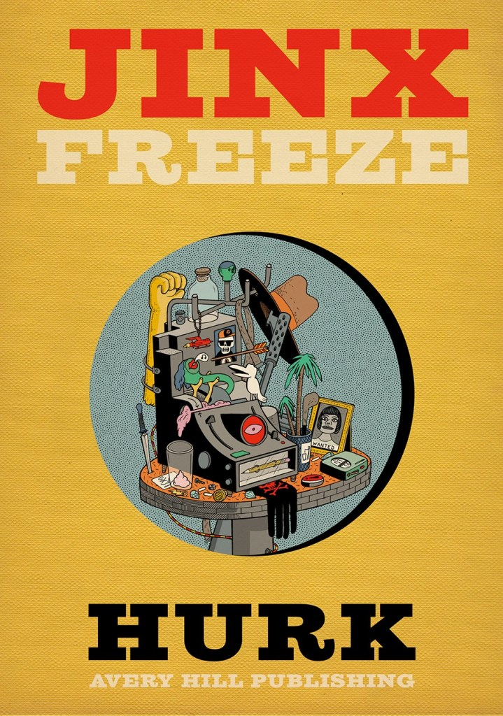 Jinx Freeze