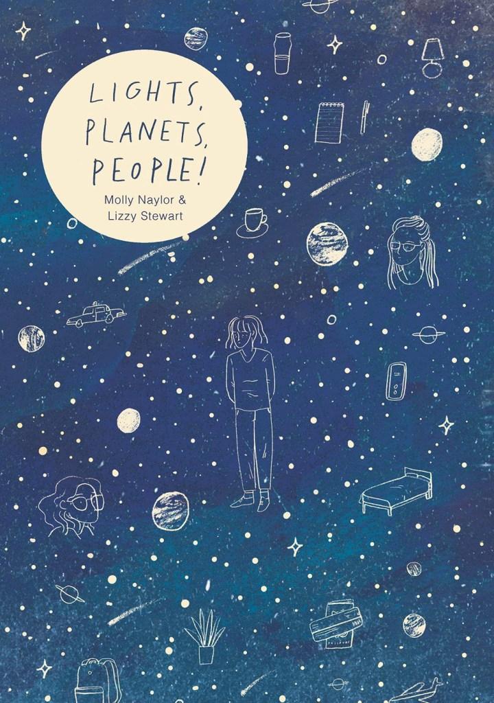 Lights, Planets, People!