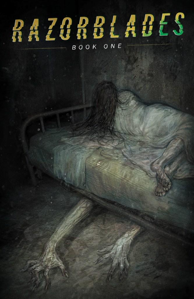 Razorblades: The Horror Magazine