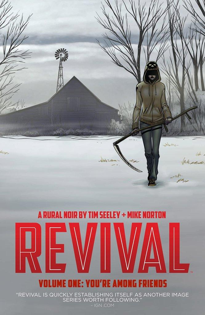Revival Vol. 1