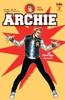 Archie#1Hastings