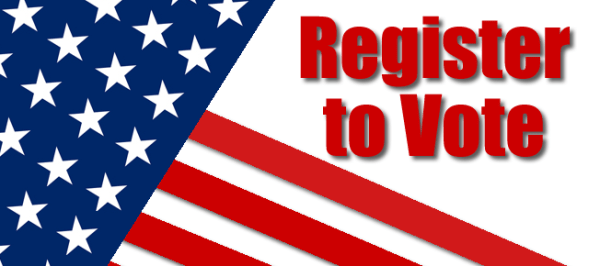Today is National Voter Registration Day - So Register to ...