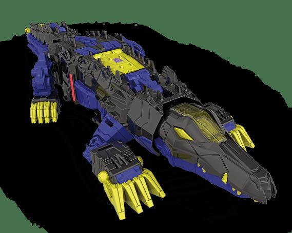 decepticon-krok-beast-mode