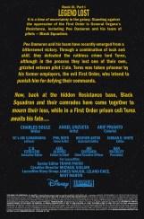 STAR WARS POE DAMERON #14 1