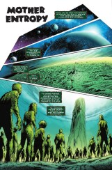 GUARDIANS OF THE GALAXY MOTHER ENTROPY #1 2