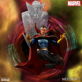 One 12 Collective Doctor Strange 4