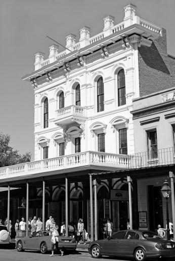 Ornate Old West - Sacramento, CA
