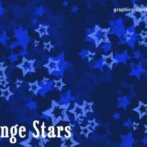 Photoshop brushes Free Download Grunge Stars