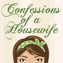 Confessions of a Housewife