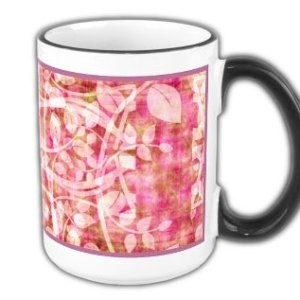 What do mugs and boots have in common? The artist!
