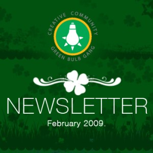 February GBG eZine is out!