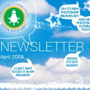 GBG April Newsletter is Out!