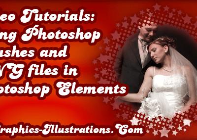 Photoshop Elements Video Tutorials