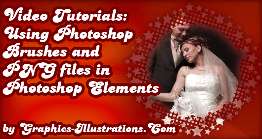 Photoshop Elements Video Tutorials