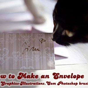 How to Make a Valentine's Envelope