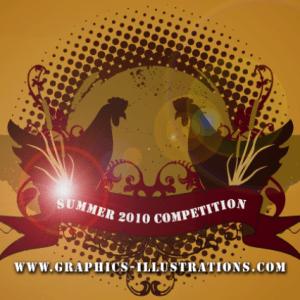 Graphics-Illustrations.Com Summer 2010 Competition
