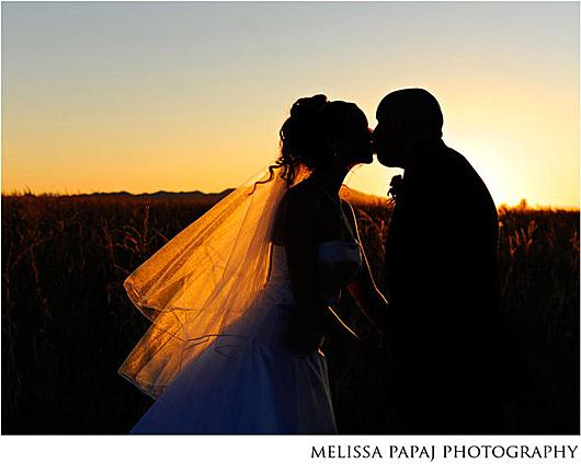 Melissa Papaj wedding photographer
