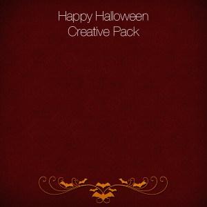 Happy Halloween Creative Pack