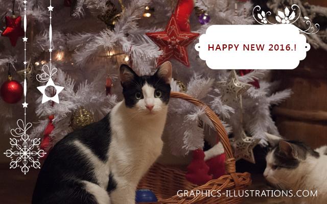 Happy New Year 2016.!