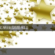Star Themed Backgrounds Pack