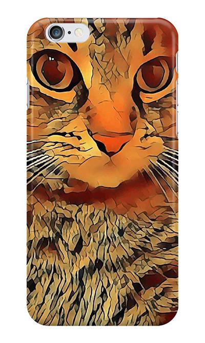 Cat iPhone cases