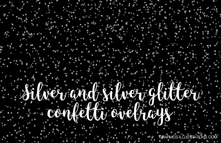 Confetti Overlays – Download
