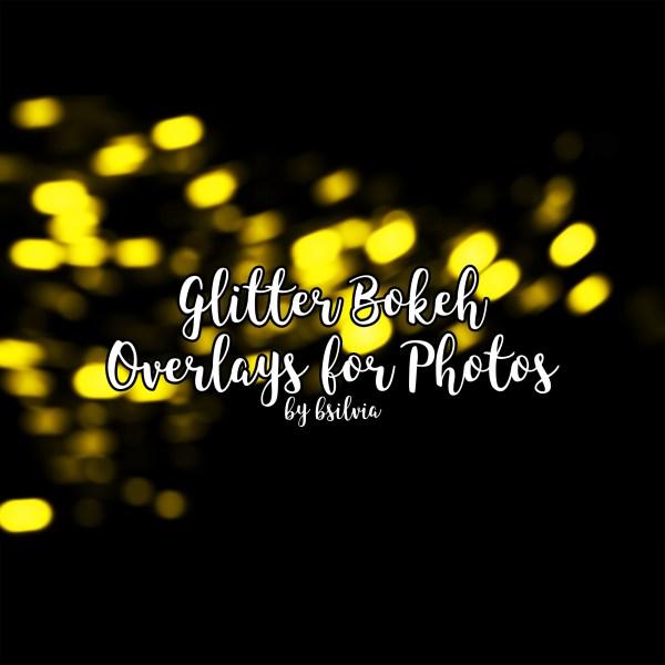 Glitter Bokeh Overlays, Glitter Texture Overlays, Bokeh Photo Overlays, Glitter Photo Overlays, Glitter Photoshop Overlays, JPG Overlays