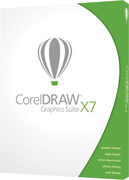 Coreldraw Graphics Suite X8 Hardware And System Requirements