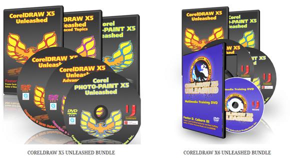 CorelDRAW Books