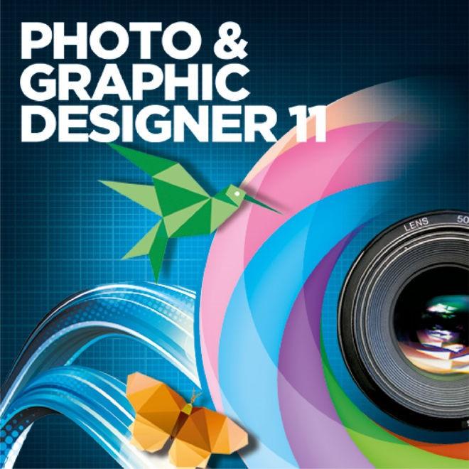 New Release Xara Photo & Graphics Designer 11