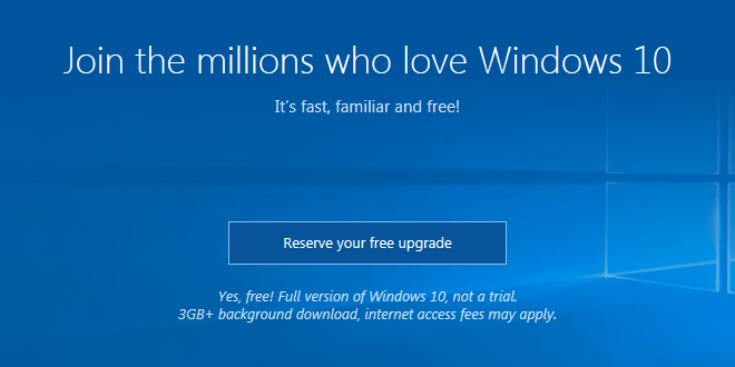Is It Time to Move to Windows 10 Yet?