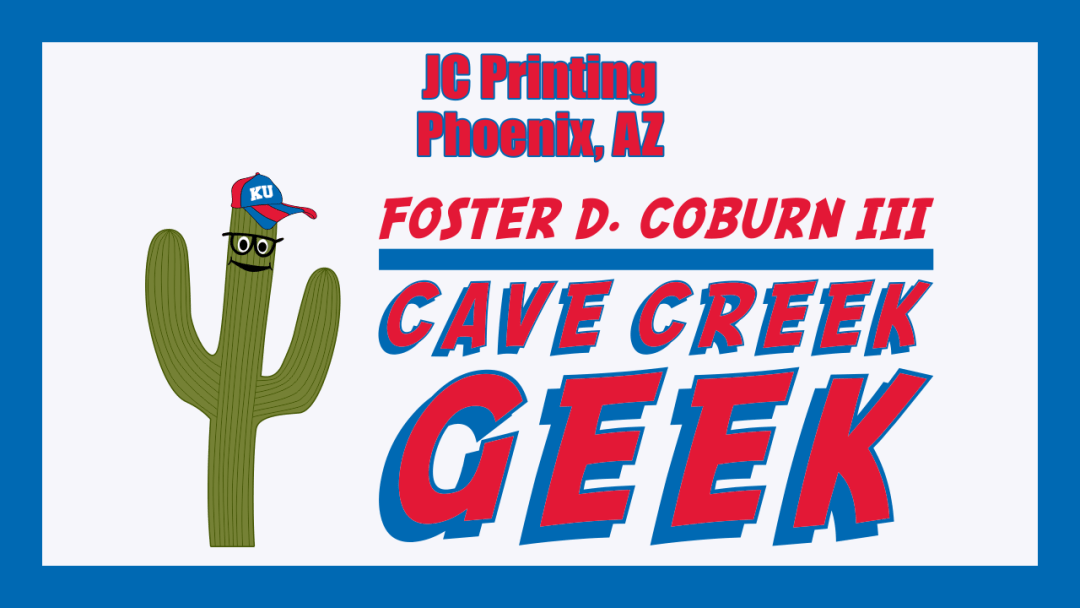 Cave Creek Geek Shows Off Vehicle Wraps at JC Printing