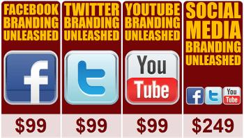 Unleash Your Social Media Branding
