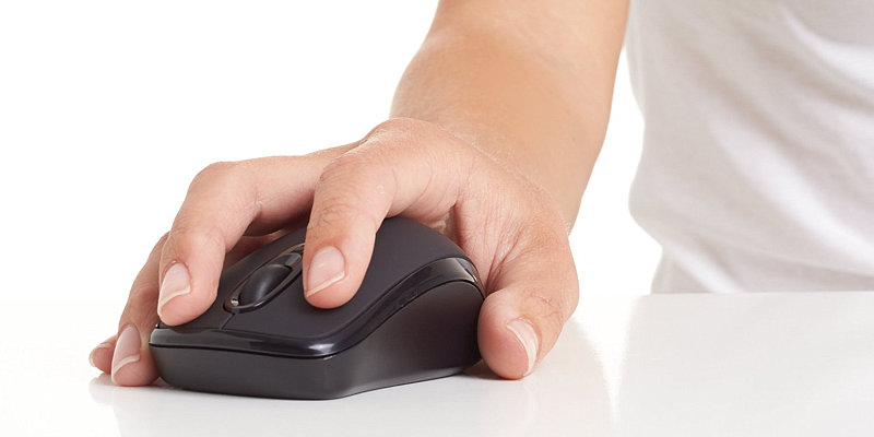 A Basic, But Valuable Mouse From Amazon