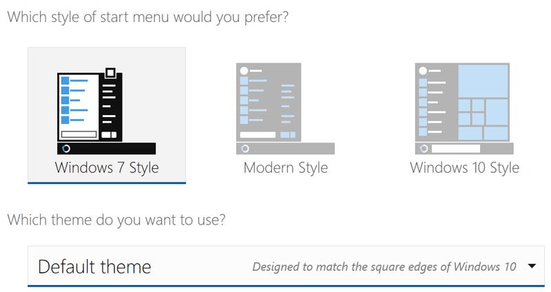 Windows 10 Start Menu Was a Non-Starter For Me