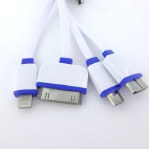 One USB Cable Connects Most Devices