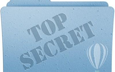 A Secret CorelDRAW Trick