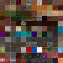 Build a Brick Wall in Your Designs With a Couple Clicks