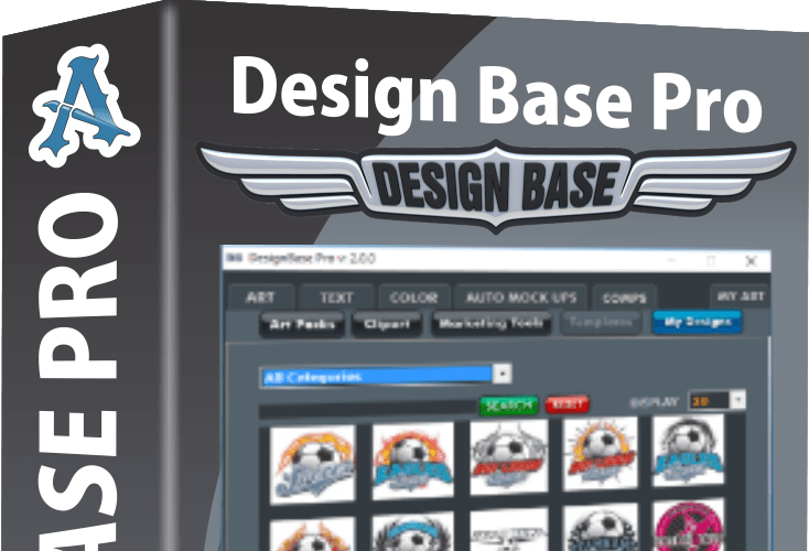 Design Base Automation Plug-In Updated for CorelDRAW X8