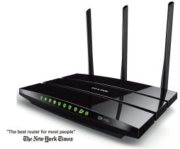 Best Router For Most People – TP-LINK Archer C7