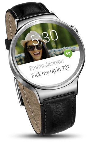 huawei-watch-message