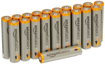 Regular and Rechargeable Batteries to Keep Your Devices Running