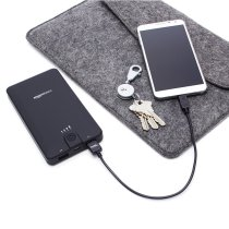 Increase Phone Battery Life With Power Bank