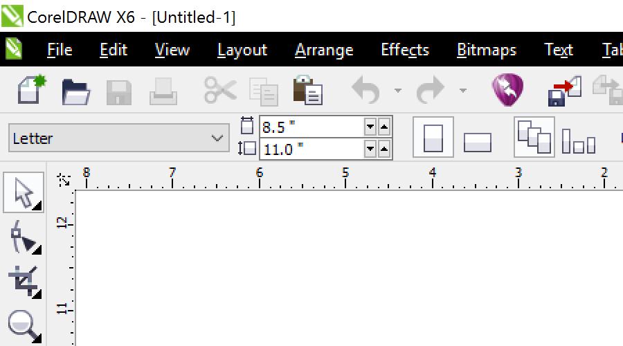 coreldraw-x6-screen