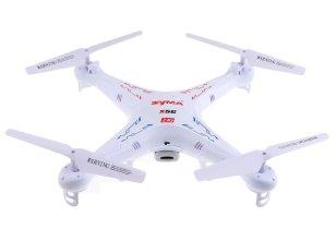 Syma Drone Provides Reasonably Priced Option