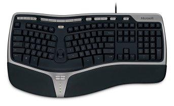 New Keyboard Same as the Old Keyboard