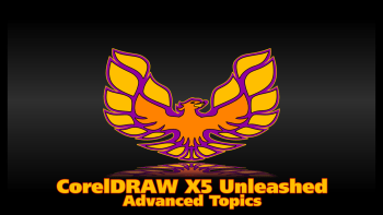 Two Free Videos Covering CorelDRAW Advanced Topics